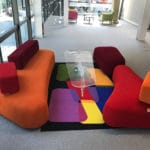 tapis design interieur