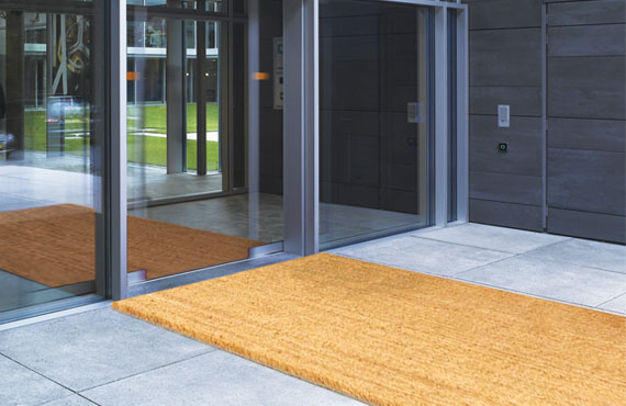 tapis brosse coco